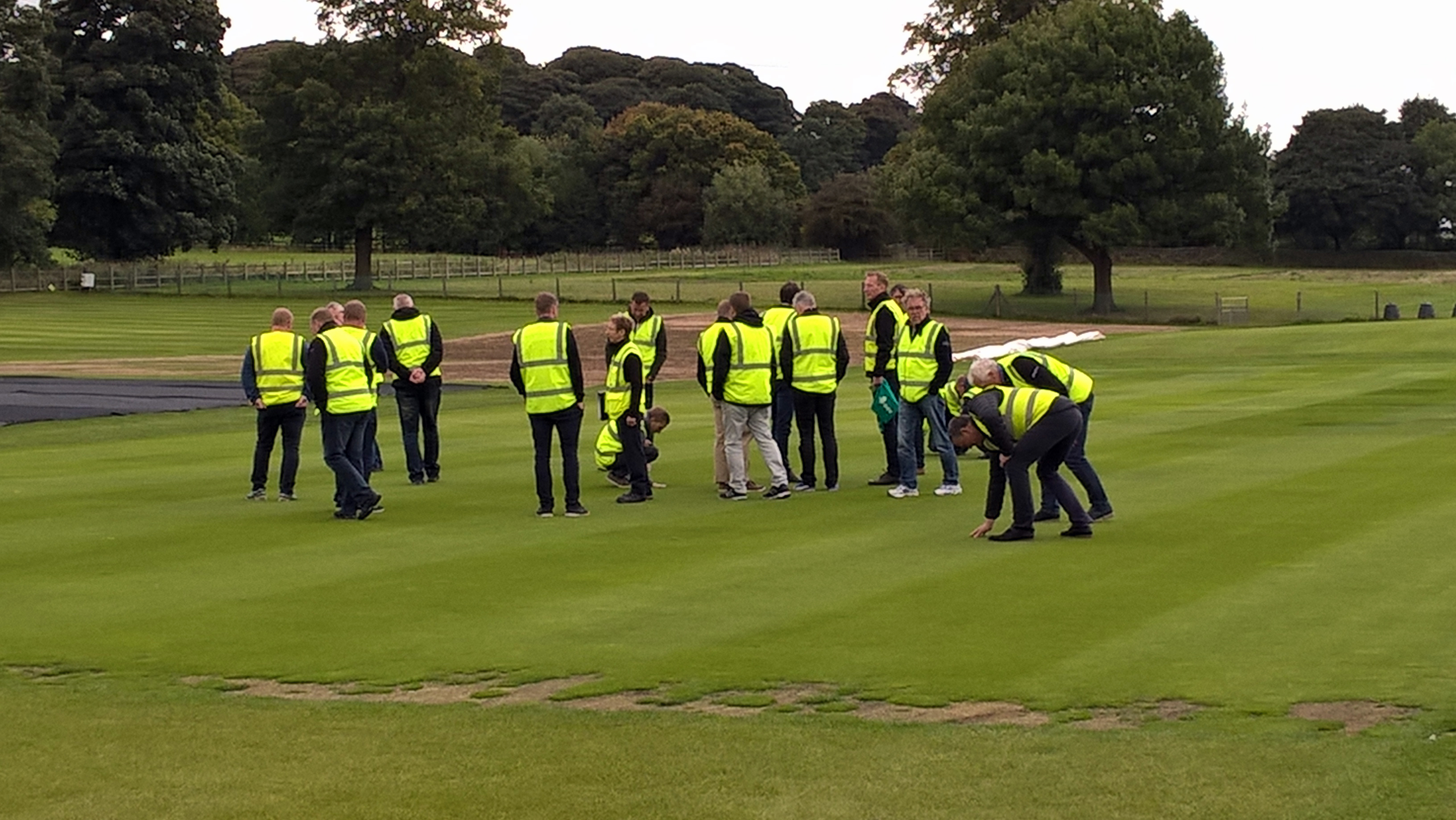 STRI announces training course dates for 2018