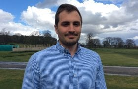 STRI appoint new research manager