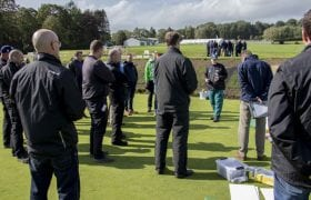 Book now for STRI Research 2019
