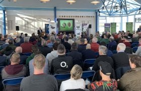 Dennis & SISIS round-up successful season of seminars