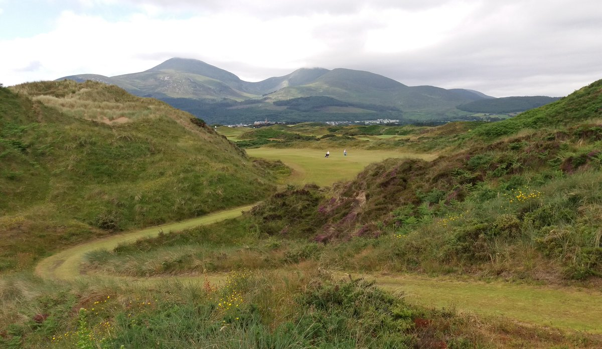 The Golf Environment Awards – Why Bother?