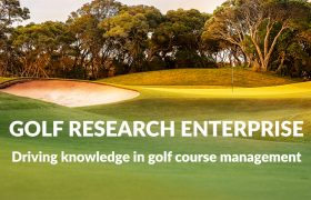 Golf Research Enterprise