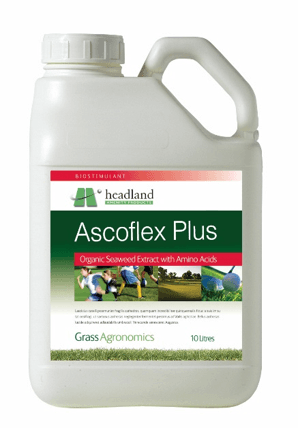 Headland Amenity launch Ascoflex® and PPT114 at BTME 2020