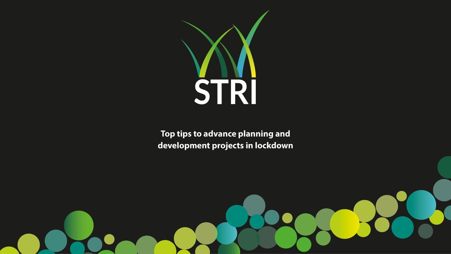 Top tips to advance development projects in lockdown