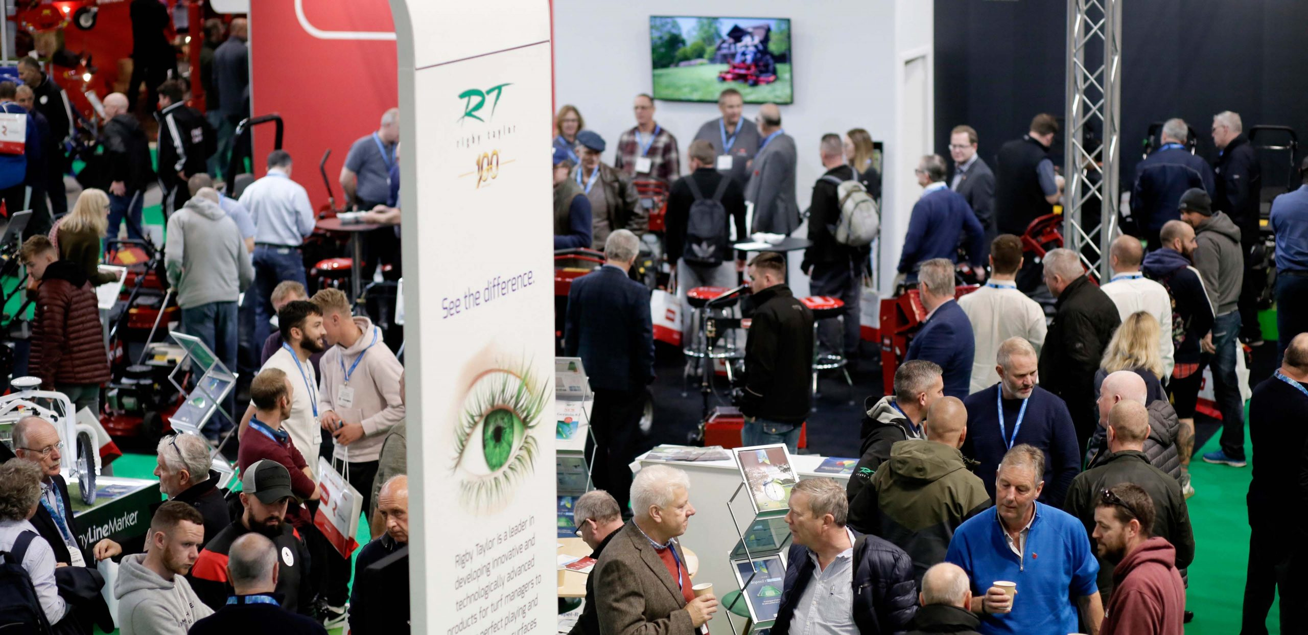 SALTEX 2021 moves into next gear