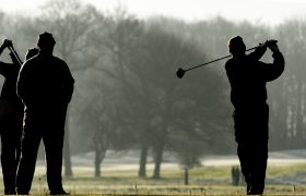 Top tips on winter golf course management