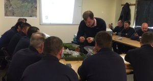 STRI_training_course