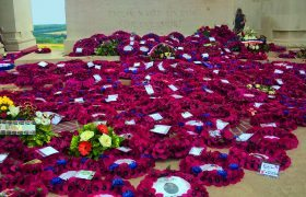 Remembering the Battle of the Somme