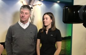 STRI talk to Turf Business about the Golf Environment Awards