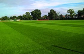 Can Fulham's training pitch facelift inspire promotion glory?