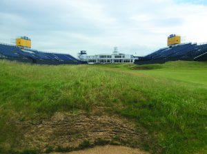 Royal Birkdale 18th