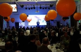 Join us for the Golf Environment Awards 2019