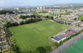Charterhouse kit helps Glasgow Academy tackle both natural & synthetic maintenance