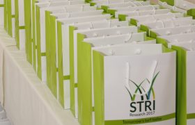 STRI Research 2017 in pictures