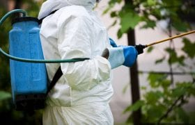 Monitoring impacts of EU Exit on the pesticides sector