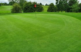 Headland's 20/20/30 approach significantly reduces fungicide costs for Oakridge Golf Club