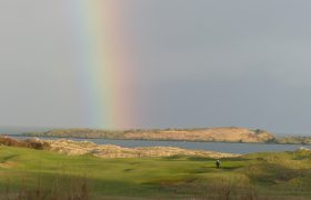 The Ecology of The Open at Royal Portrush Golf Club